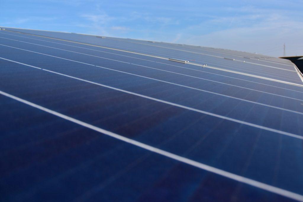 pannello fotovoltaico sunpower