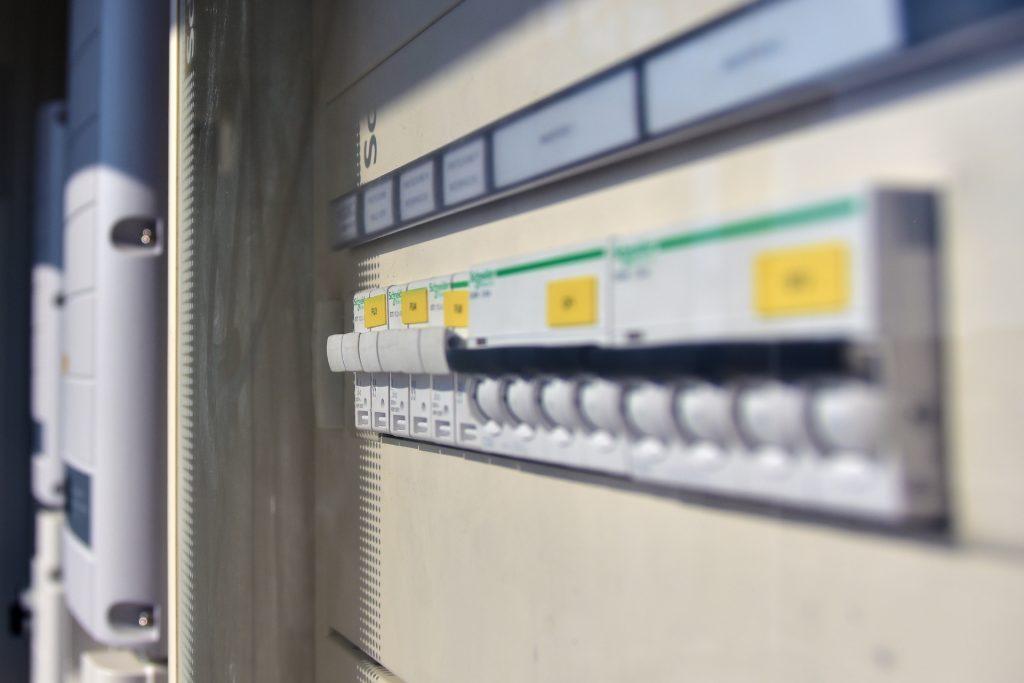 inverter fotovoltaico torino