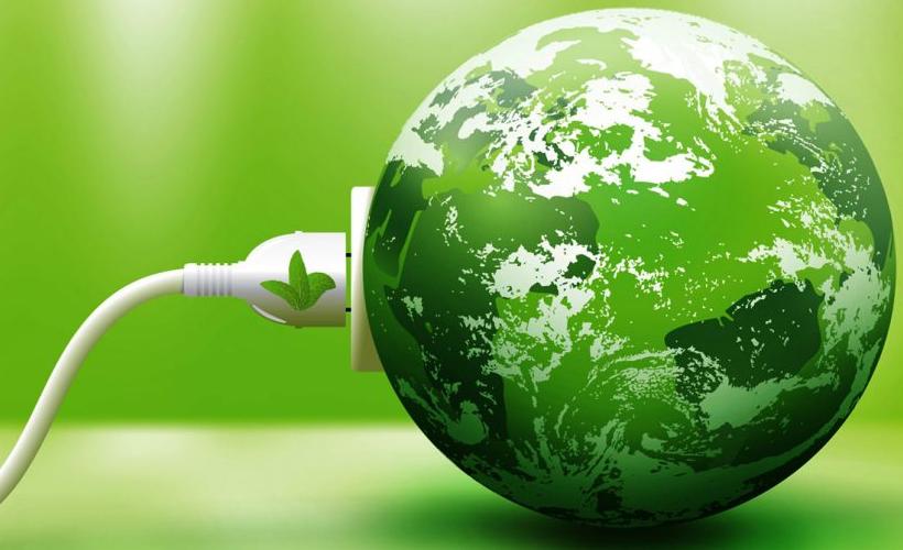Energia pulita in rete