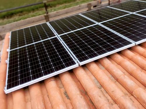 Impianto Fotovoltaico Torino